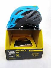 Mavic Crossmax Pro SL MTB Helmet Blue/Black Medium New in Box