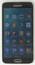 Samsung Galaxy S5 Verizon 16 GB Black SM-G900V Fully Tested B Grade Smartphone