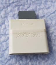 Microsoft Xbox 360 Memory Unit 64MB weiß