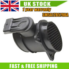 Mass Air Flow Meter Sensor 3M5A12B579Ba 9650010780 For Peugeot Citroen 1.6 Hdi X