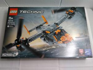 LEGO Technic 42113 - Bell Boeing V-22 Osprey - MISB - CANCELLED SET! RARE!