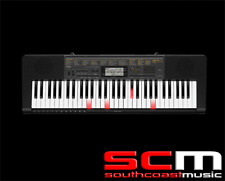 CASIO LK265 Portable Light-Up Digital Keyboard LK-265 + Adaptor NEW Warranty!