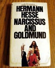 B003NQOS4M Narcissus and Goldmund