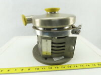 """AMPCO AC216MDG18T Stainless Steel Sanitary Centrifugal Pump 2""""x 1-1/2"""" 4.75 IMP"""