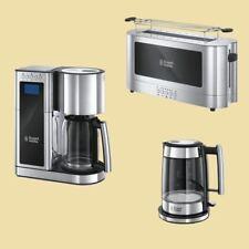 Russell Hobbs Frühstücksset Elegance 23830-70 23370-56 23380-56