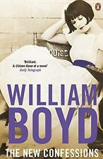 The New Confessions by William Boyd | Paperback Book | 9780141046914 | NEW