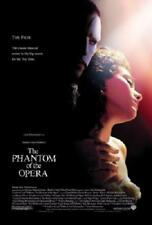 Phantom Of The Opera Movie Poster 24in x 36in