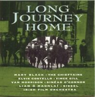 Long Journey Home: The Irish In America -  CD JRVG The Fast Free Shipping