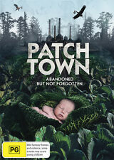 Patch Town (DVD) - ACC0401