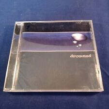 CD Drowned Fille Signed Copy