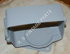 BSA M20/M21 BATTERY CARRIER CASE IN PRIMER