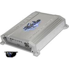 zxr4002 Hifonics Zeus zxr 4002-2 canal analógico 800w amplificador etapa final amp