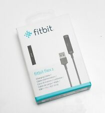 Brand New Fitbit Flex 2 Usb Charging Cable Fitness Tracker Charge Charger Cord