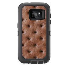 Skin Decal for Otterbox Defender Samsung Galaxy S7 Case / Ice Cream Sandwich