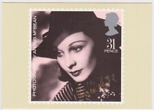(K81-42) 1985 GB 31p Angus Mc Bean postcard (BP)