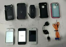 IPhone 4/4S bundle with accessories