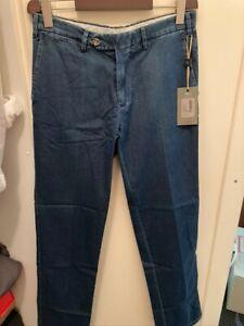 Canali men's pants size 46
