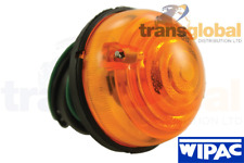 Indicator Flasher Light Lamp Unit for Land Rover Defender to 95 WIPAC RTC5013