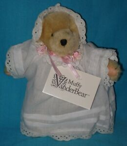 Muffy Vanderbear BABY with Tag
