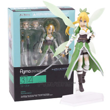 Sword Art Online Leafa Suguha Kirigaya Figure BOXED Anime Figurine Model Statue
