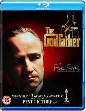 The Godfather (Blu-ray, 1972 2011)