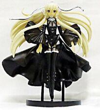 *B0078-4 Konami Chobits Chii Black ver. figure collection Japan anime Official