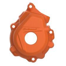 Apico Cubierta De Encendido Ktm SXF250 SXF350 16-18, Husqvarna FC250 350 16-18 Naranja