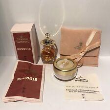 Vivienne Westwood Miniature parfum 5ml & Satin Dusting Powder 4gr