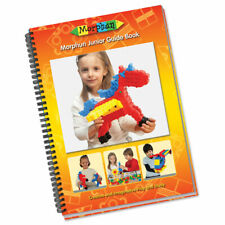 More details for morphun junior guide book - educational construction system