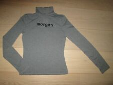 MORGAN sous pull gris 36 T1