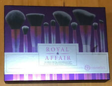 BH Cosmetics Brush Set Royal Affair 10 PC Makeup Brushes New In Package