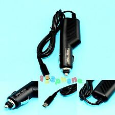 New In Car Power Charge Charger + Cable For Nintendo 3ds Ndsi Xl / Ll