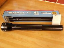 Maglite Torcia Nero 4 Cell D Torcia bn&b