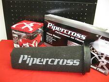 Filtro aria sportivo Pannello Pipercross BMW Serie 1 E87 118D 122cv 120D 163cv