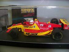 Robbie Buhl Mi-jack Lola Onyx Indy Car Collection 93'