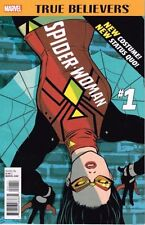 SPIDER-WOMAN #1 Marvel True Believers variant NM unread 2015 New Costume