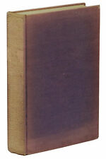 How Like a God ~ REX STOUT ~ First Edition ~ 1st Printing 1929 ~ Vanguard Press