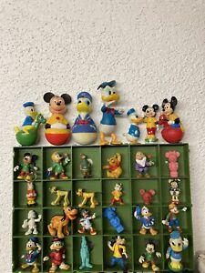 Disney Set 2 - 31 Disney Figuren Sammlung  -  Bully und andere Hersteller