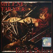 Mylène Farmer - Point de Suture [New CD]