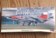Hasegawa 1:72 Mitsubishi XT-2 Plastic Aircraft Model Kit #00686 New Sealed