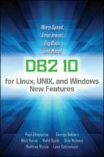 IBM DB2 Version 10 by Paul Zikopoulos (English) Paperback Book