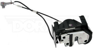 Dorman 931-803 Door Lock Actuator - Integrated With Latch For 00-06 Tundra