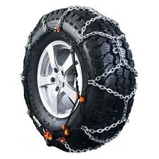 SNOW TIRE CHAINS WEISSENFELS RTR GR.2 REX TR 6.50-14 17 mm THICKNESS