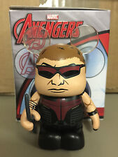"Hawkeye Mask Variant 3"" Vinylmation Marvel Series #3 The Avengers Age of Ultron"