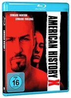 American History X - Uncut [Blu-ray/NEU/OVP] Edward Norton, Edward Furlong,