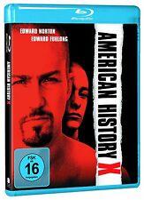 American History X - Uncut [Blu-ray](NEU/OVP) Edward Norton, Edward Furlong,