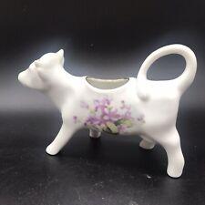 Vintage Cow Creamer Japan