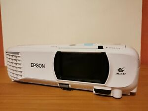 Epson EH-TW650 HOME CINEMA PROJECTOR