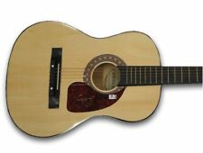 Sunny Sweeney Signed Autographed Acoustic Guitar Country Singer GV723069