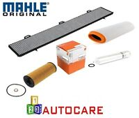 Mahle Air Filter kit For BMW 3 Series E90 E91 318d 320d